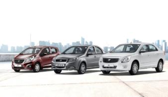 Специальные цены на автомобили Ravon по новой кредитной программе (инфографика)