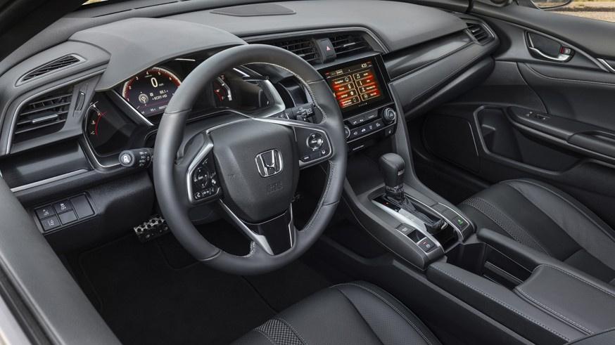 Honda Civic 2020: