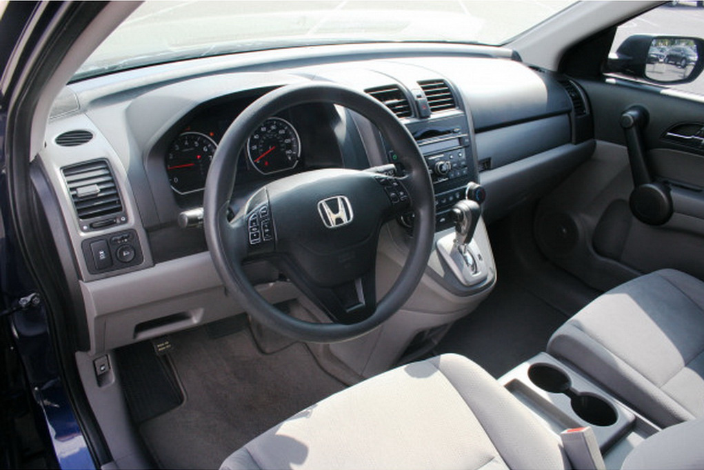 AIS Honda CRV