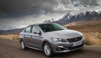 Peugeot 301 с выгодой 20 000 грн: когда отличная цена – это лучший новогодний подарок