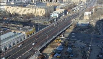 Шулявский мост: зачем его открыли?