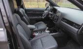 Тест Mitsubishi Outlander PHEV: на бензине или на электричестве?