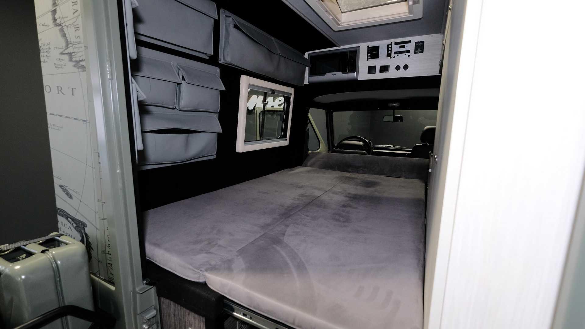 Mercedes Puch G230 GE