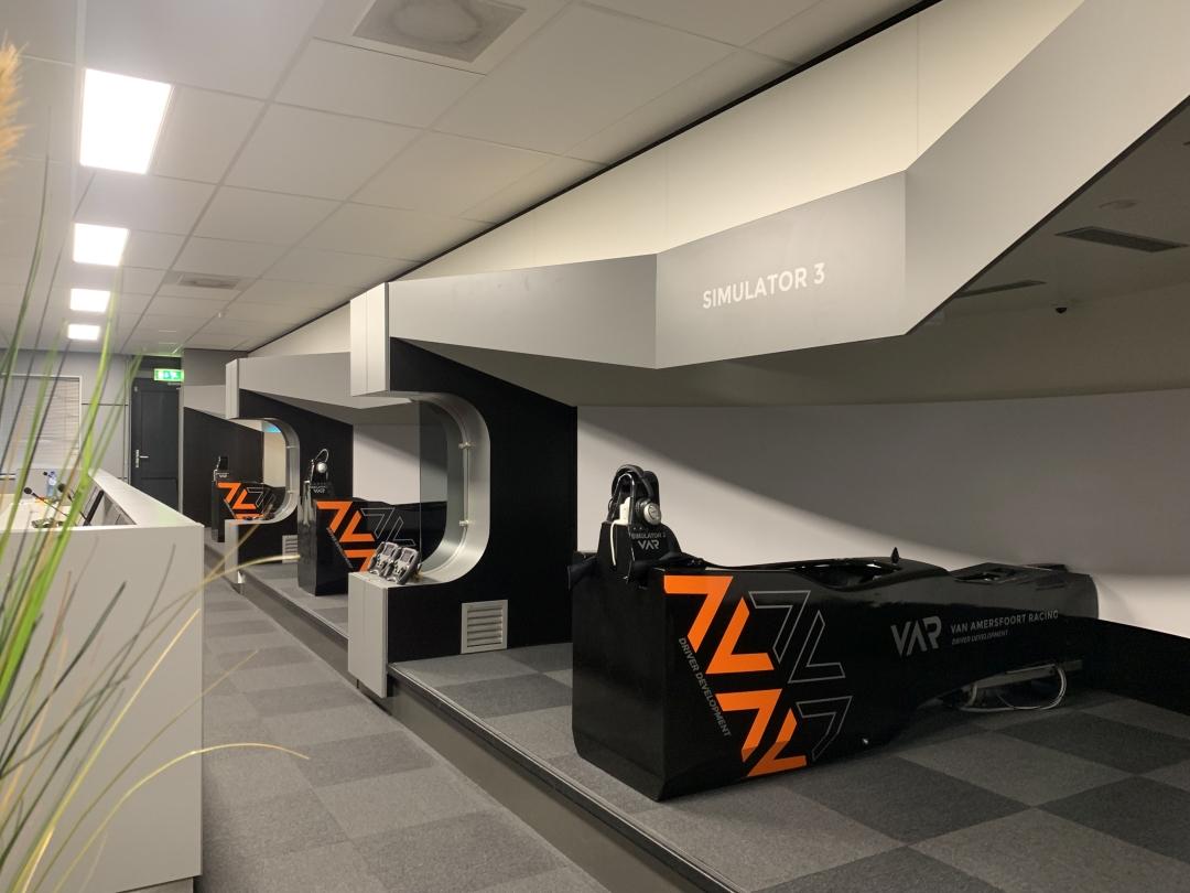 Van Amersfoort Racing