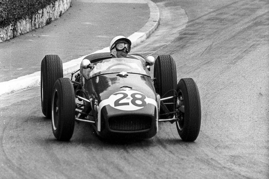 Lotus Type 18_Stirling Moss
