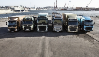 «Вольво Украина» объявляет спеццены на модели Volvo FH Classic и Volvo FM Classic