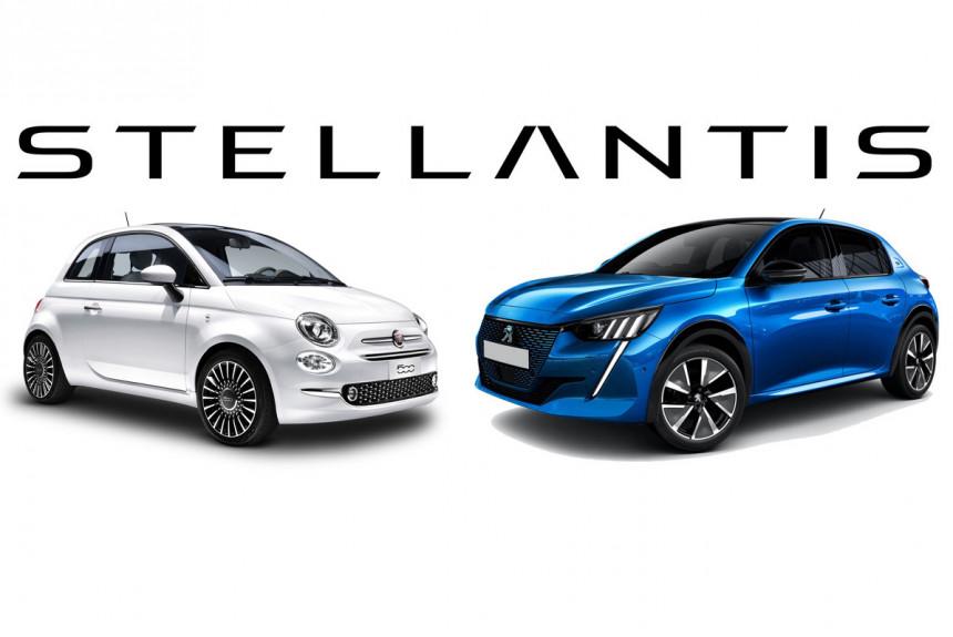 Стало известно, как назовут объединенный автомобильный концерн Peugeot (Пежо) и Фиат Chrysler