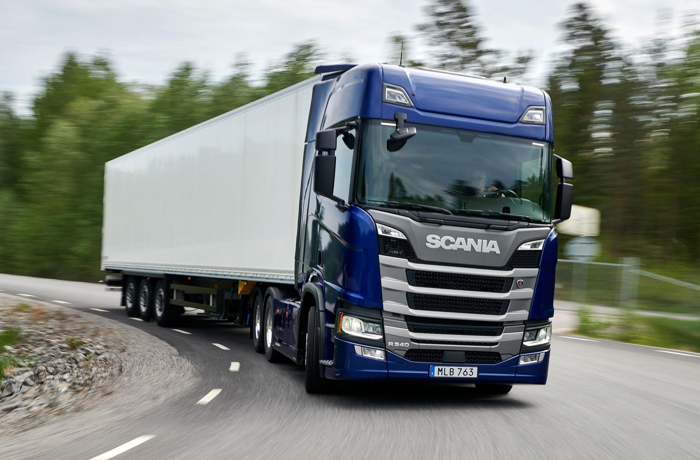 Сравнительный тест-драйв грузовиков на экономичность: стал известен победитель Green Truck 2020