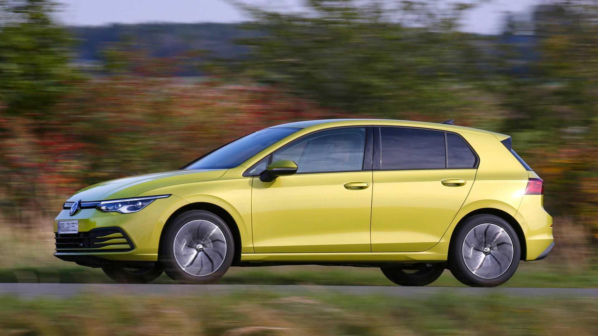 Volkswagen гбо