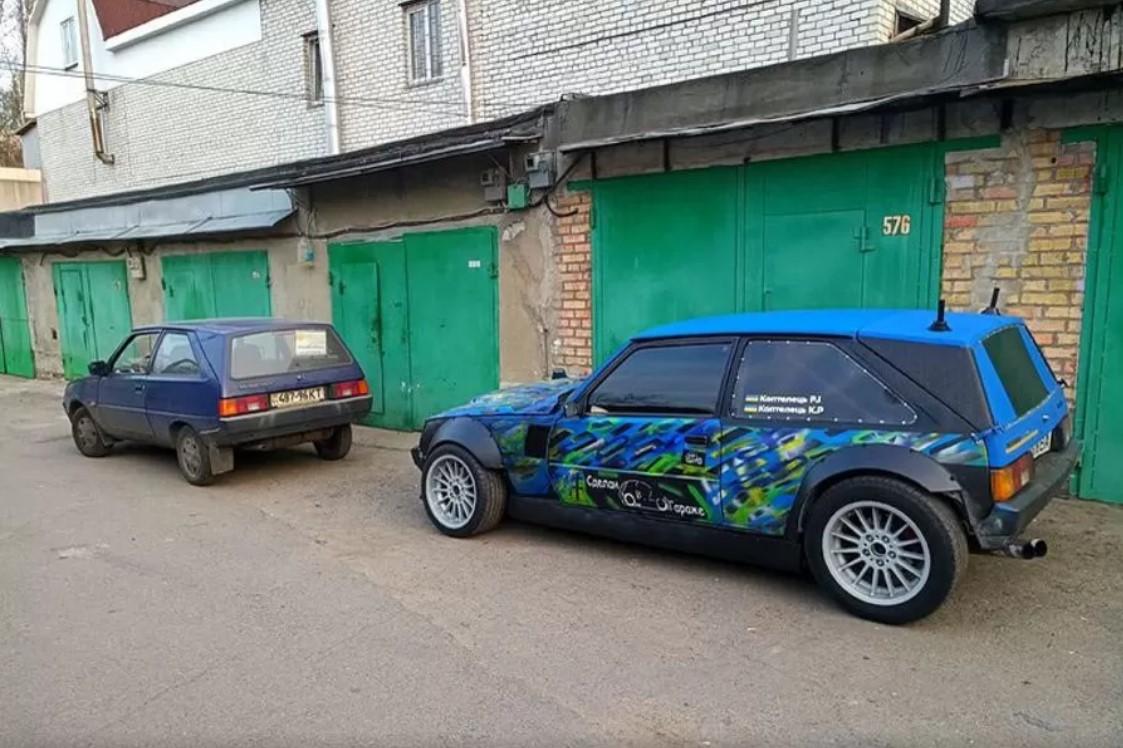 ЗАЗ-11024