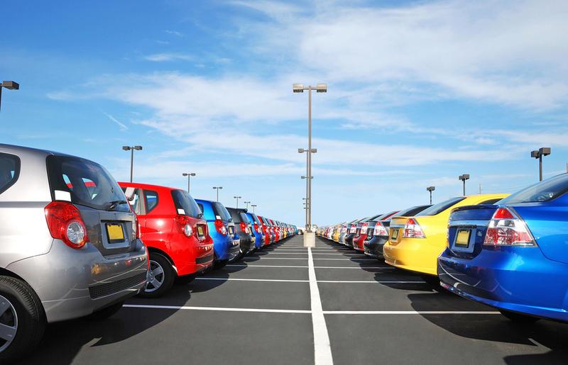 Продажи б/у авто в Украине выросли: кто в лидерах