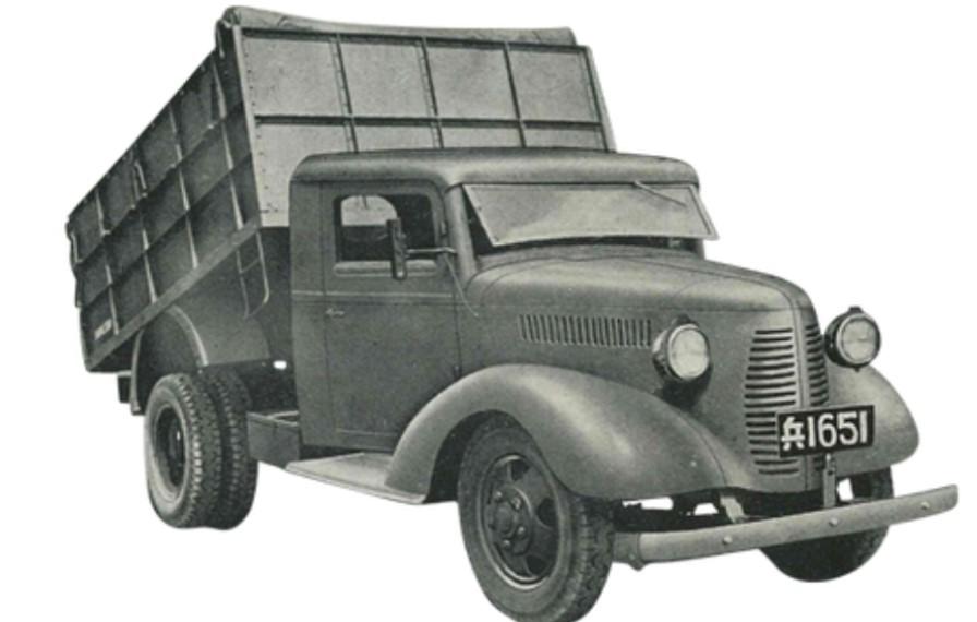 Toyota KB (1942 г.)
