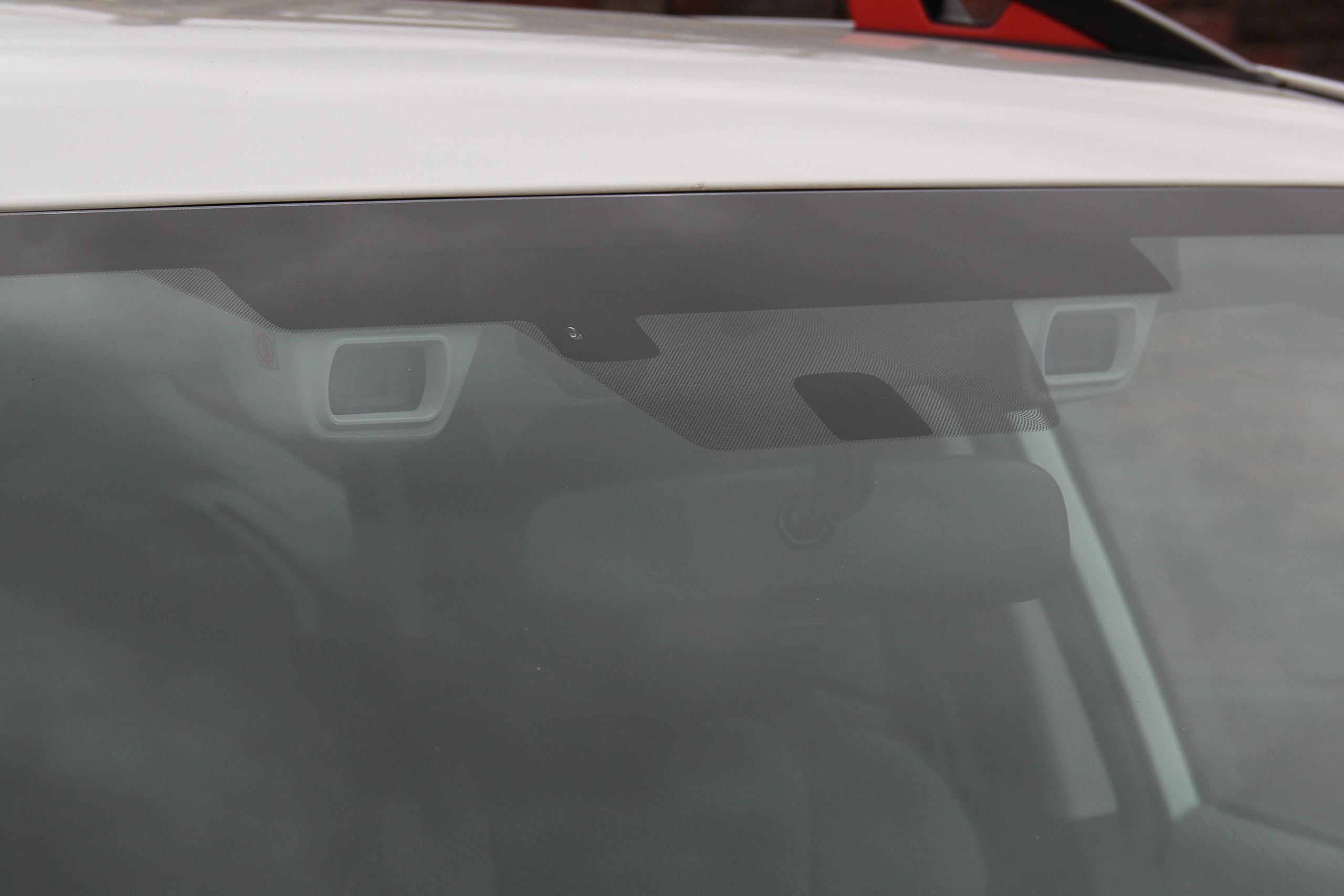 Тест-драйв Subaru Forester Sport: ищем спорт в новой модификации