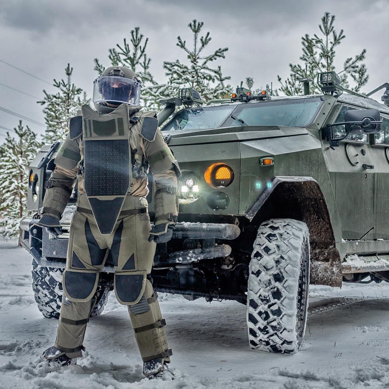 «Украинская бронетехника» создает коллаборационный хаб