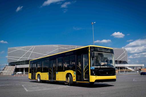 «Электрон» получил шанс поставить во Львов крупную партию автобусов