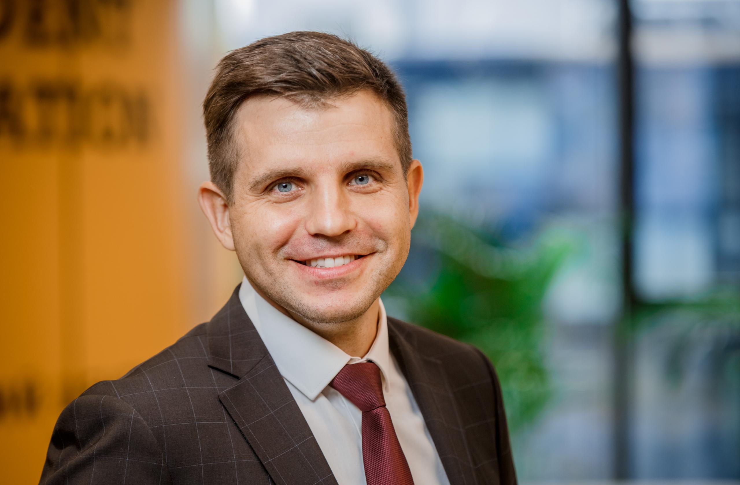 Игорь Ковалев