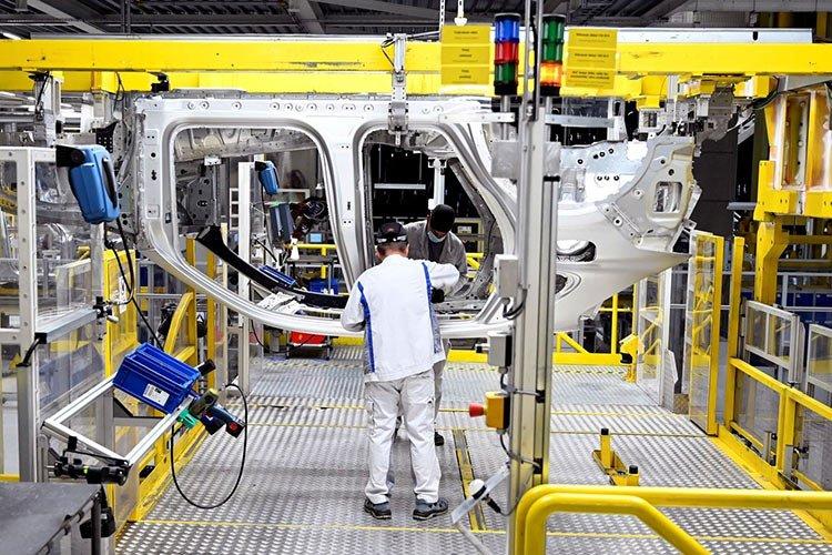 К концу 2021 года ожидается острый дефицит новых автомобилей - Автоцентр.ua