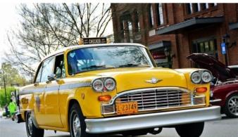 Чисто американское такси: как ушел последний из могикан