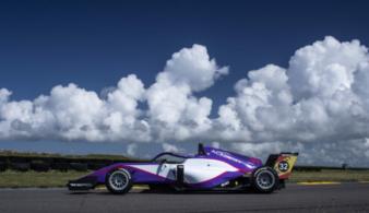 Женская «Формула 1»: результаты второго этапа