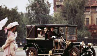 Как в Турине появились автомобили легендарной марки