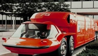 Грузовикам General Motors исполнилось 110 лет