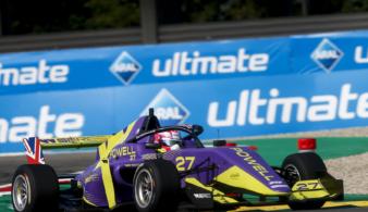 Австрийский этап формулы W Series пройдет в эту субботу — смотрите трансляцию на Первом автомобильном