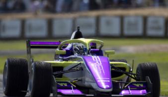 W Series дайджест — що цікавого трапилося напередодні Гран Прі у Сільверстоуні?