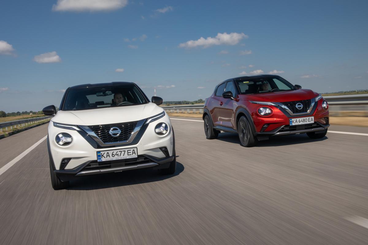 Тест-драйв нового Nissan Juke: испытываем новое поколение бестселлера на наших дорогах (видео)