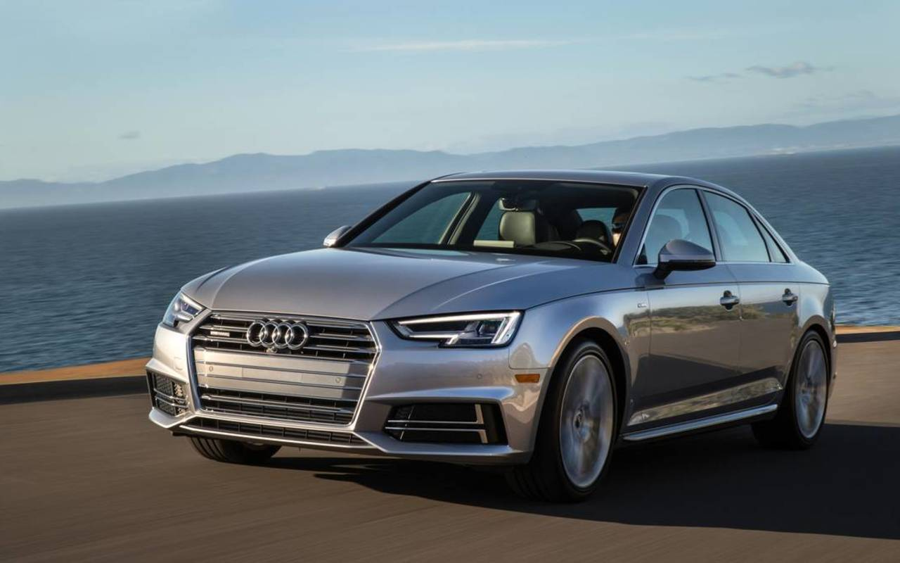Немцы опубликовали ежегодный рейтинг надежности автомобилей 4