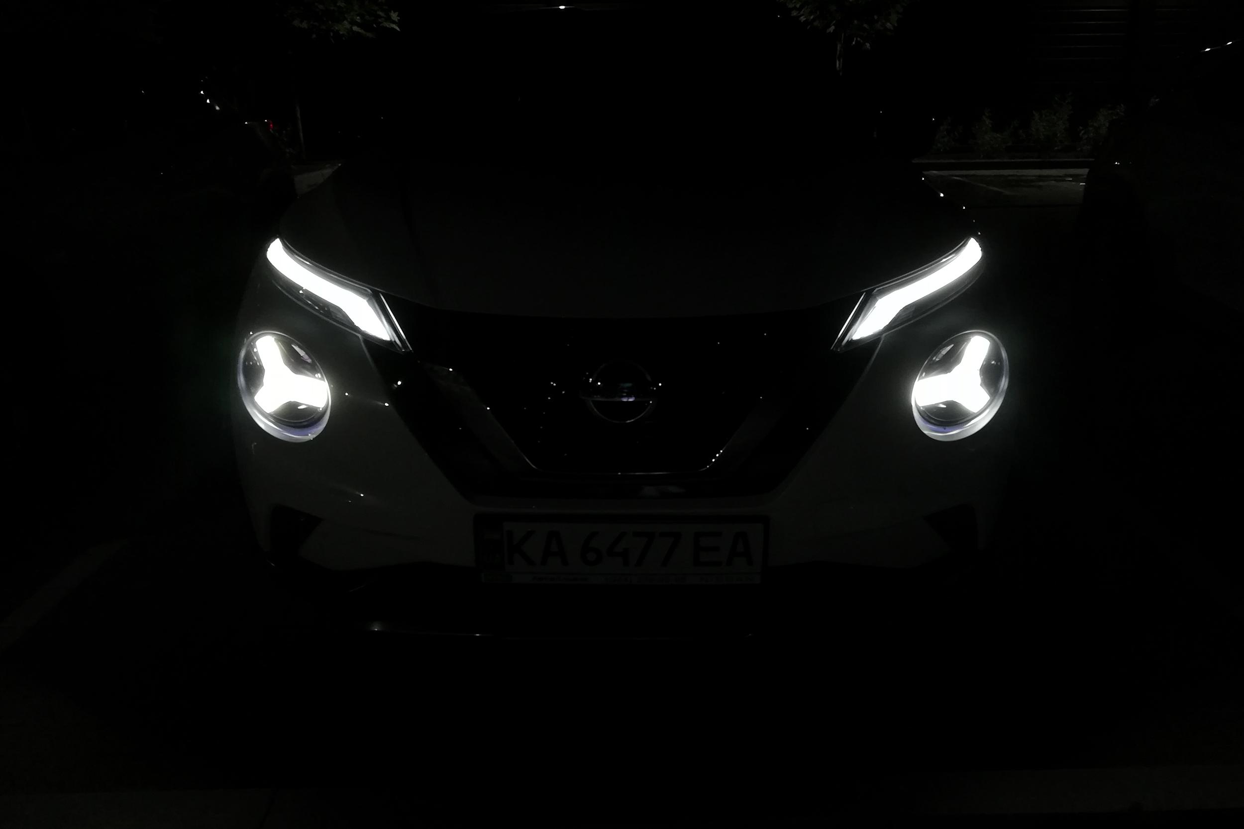 Juke light