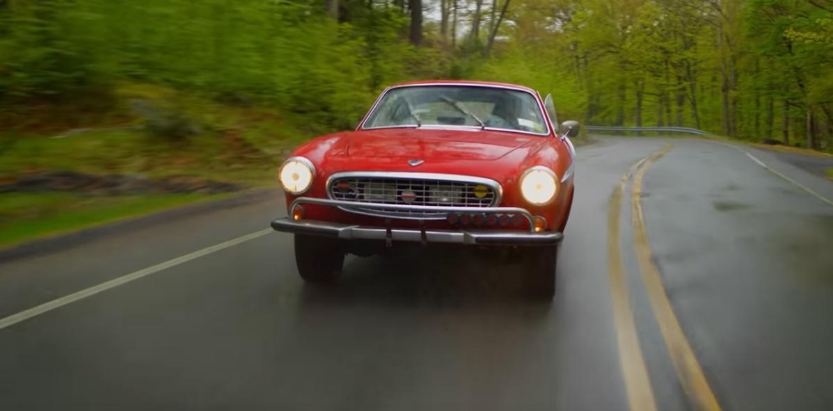 На что способен автомобиль с пробегом 5 миллионов километров